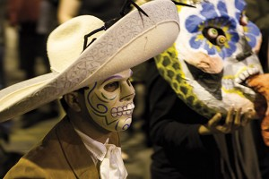 All Souls Procession—Homegrown at its Best