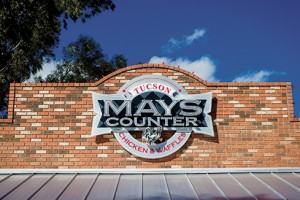 Review: May's Counter