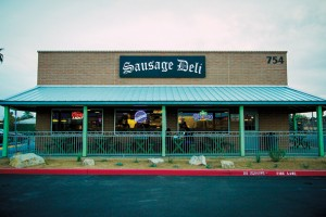Legendary Sausage Deli Expands Its Operation