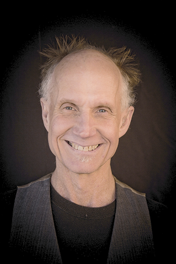 Tony Hoagland, whose collections of poems include Donkey Gospel and What Narcissism Means to Me, studied with Steve Orlen and Jon Anderson at the University of Arizona in the 80s, and spent a considerable number of hours without clothes on in Sabino and Reddington Canyons.