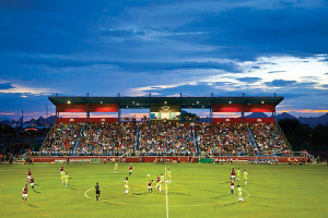 FC Tucson Is Picking up Steam
