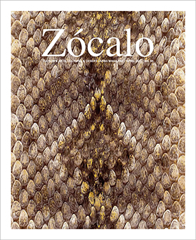 Zocalo Magazine April 2017 COVER sm